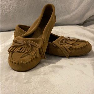 Women's Moccasin size 7